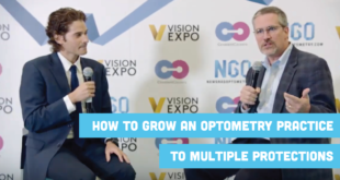 How to Grow an Optometry Practice to Multiple Locations