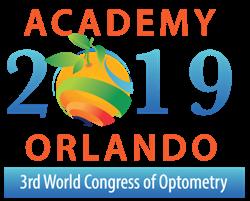 Academy 2019 Logo