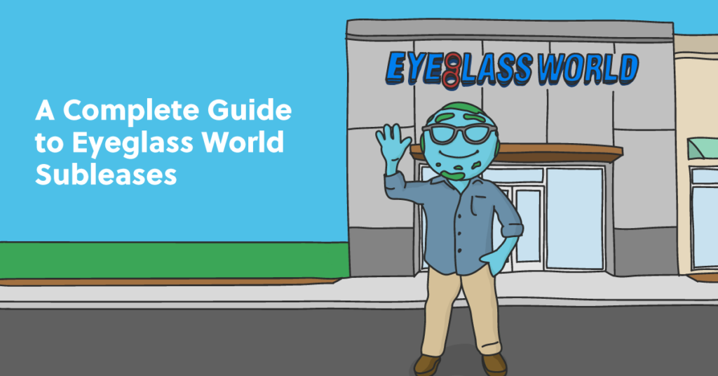 Complete Guide to Eyeglass World Subleases
