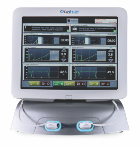 The LipiFlow® instrument