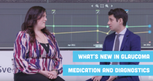 What's New in Glaucoma Medication and Diagnostics