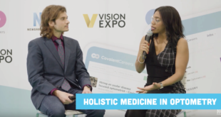 Holistic Medicine in Optometry