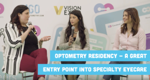 Optometry Residency – A Great Entry Point Into Specialty Eyecare