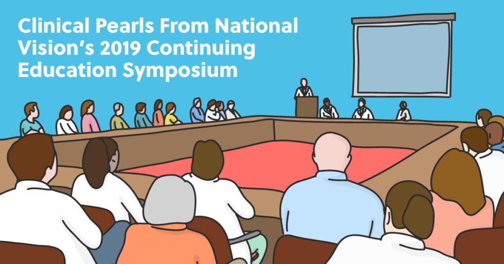 National Vision's 2019 Continuing Education Symposium