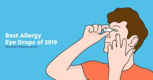 best allergy eye drops 2019