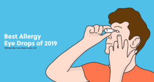 best allergy eye drops 2019