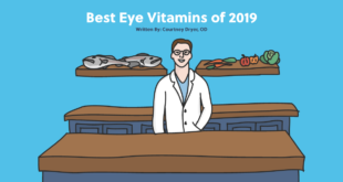 Best Eye Vitamins of 2019